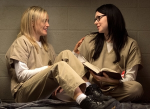 Orange Is The New Black : la saison 3 est là !