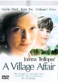 DVD A Village Affair