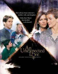 DVD An Unexpected Love