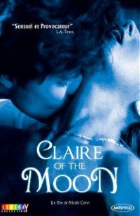 DVD Claire of the Moon