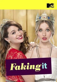 DVD Faking It