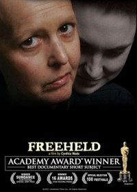 DVD Freeheld (2007)