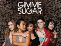 DVD Gimme Sugar