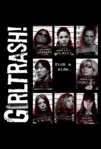 DVD Girltrash!
