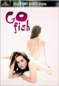 DVD Go Fish