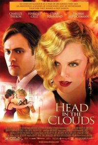 DVD Head in the clouds