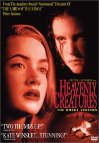 DVD Heavenly Creatures