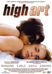 DVD High Art