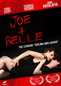 DVD Joe + Belle