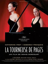 DVD La Tourneuse de Pages