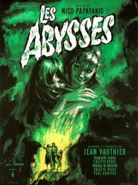DVD Les Abysses