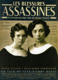 DVD Les Blessures Assassines