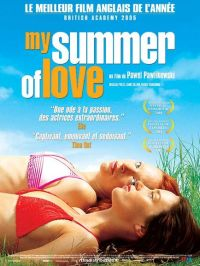 DVD My Summer of Love