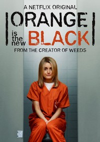 DVD Orange Is The New Black
