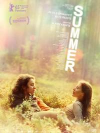 Poster de Summer - Film lesbien 2015