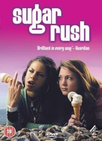 DVD Sugar Rush