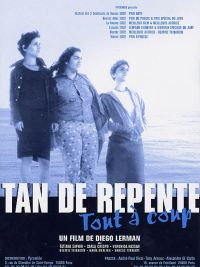 DVD Tan de Repente