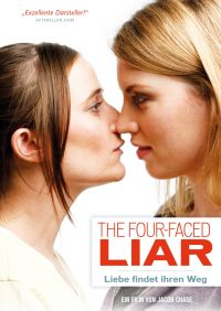 DVD The Four-Faced Liar
