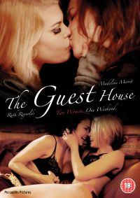 DVD The Guest House
