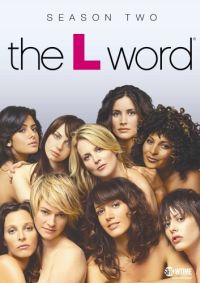 DVD The L Word