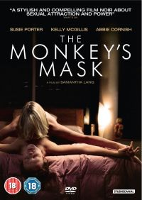 DVD The Monkey's Mask