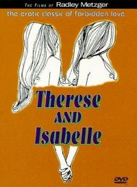 DVD Therese And Isabelle