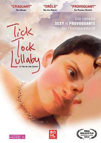 DVD Tick Tock Lullaby