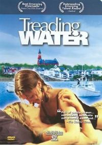 DVD Treading Water