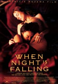 DVD When Night is Falling