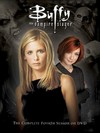 DVD Buffy the Vampire Slayer
