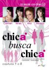 DVD Chica Busca Chica