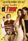 DVD El Favor