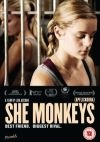DVD She Monkeys