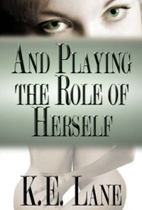 Livre And Playing the Role of Herself