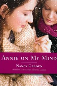 Livre Annie on My Mind