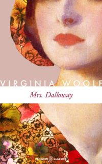 Livre Mrs. Dalloway