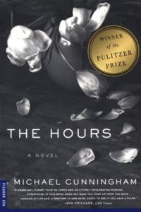 Livre The Hours