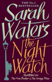 Livre The Night Watch