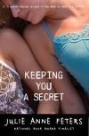 Livre Keeping You a Secret