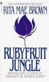 Livre Rubyfruit Jungle